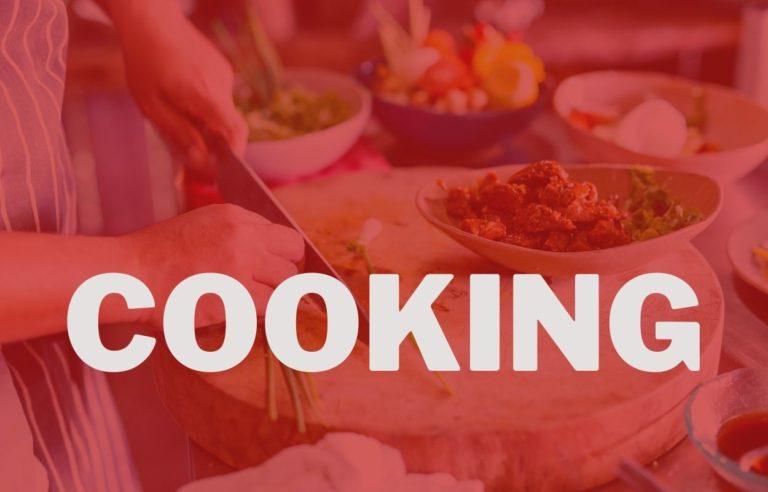 5 Ways Good Copywriting is Like Good Cooking