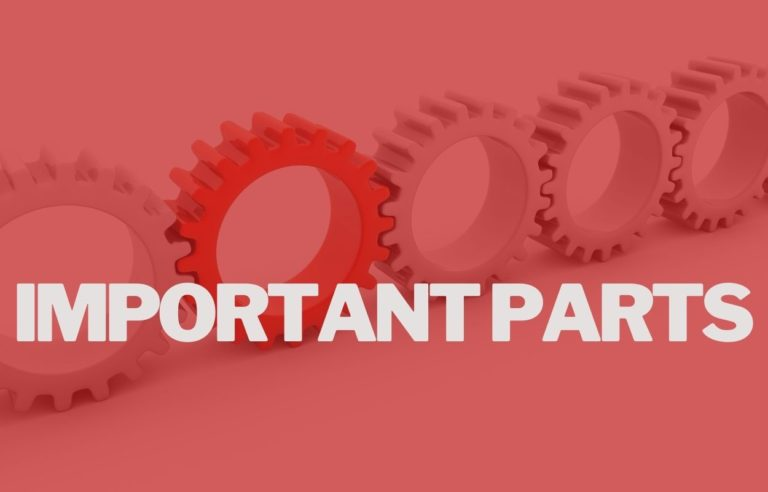 What are the most important parts of good copy