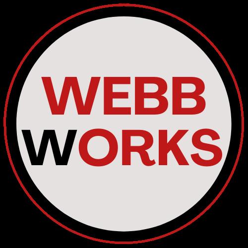 Webbworks Copywriting